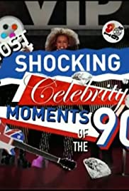 Most Shocking Celebrity Moments of the 90s Poster