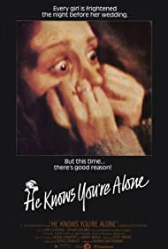 Caitlin O'Heaney in He Knows You're Alone (1980)