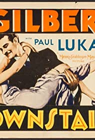 Downstairs (1932) Poster - Movie Forum, Cast, Reviews