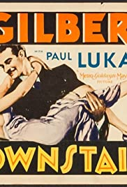 Downstairs(1932) Poster - Movie Forum, Cast, Reviews