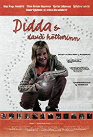Didda and the Dead Cat Poster
