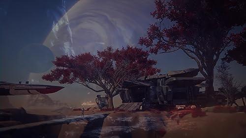 Mass Effect: Andromeda: EA Play E3 2016