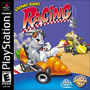 Looney Tunes Racing USA