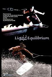 Liquid Equilibrium 2008 Poster