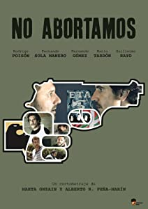 Neue Hollywood-Filme 2018 kostenloser Download We Are Not Aborting! [Mp4] [640x320] [2k] by Marta Onzain, Alberto R. Peña-Marín