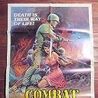 Paul Edwards Jr. and Marlene Dauden in Combat Killers (1968)