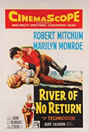 River of No Return (1954) 720p