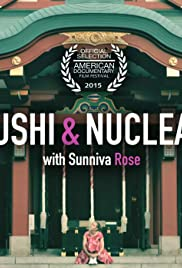 Sushi & Nuclear Poster