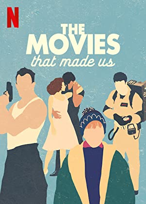 Where to stream The Movies That Made Us