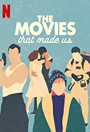 The Movies That Made Us Poster