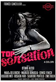 Top Sensation(1969) Poster - Movie Forum, Cast, Reviews