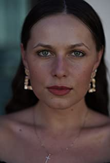 Katrina Grey Picture