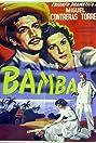 Bamba (1949) Poster