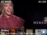 Evil Genius: The True Story of America's Most Diabolical