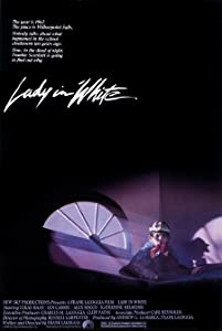 Download movie for free Lady in White by Mario Mattoli [pixels]