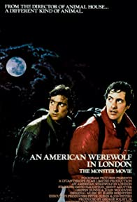 Primary photo for An American Werewolf in London