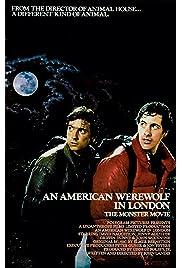 Download An American Werewolf in London (1981) Movie