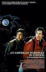 An American Werewolf in Londonคนหอนคืนโหด