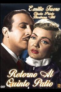 Watch english movies Retorno al quinto patio [1280x720p]