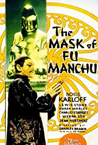 Primary photo for The Mask of Fu Manchu