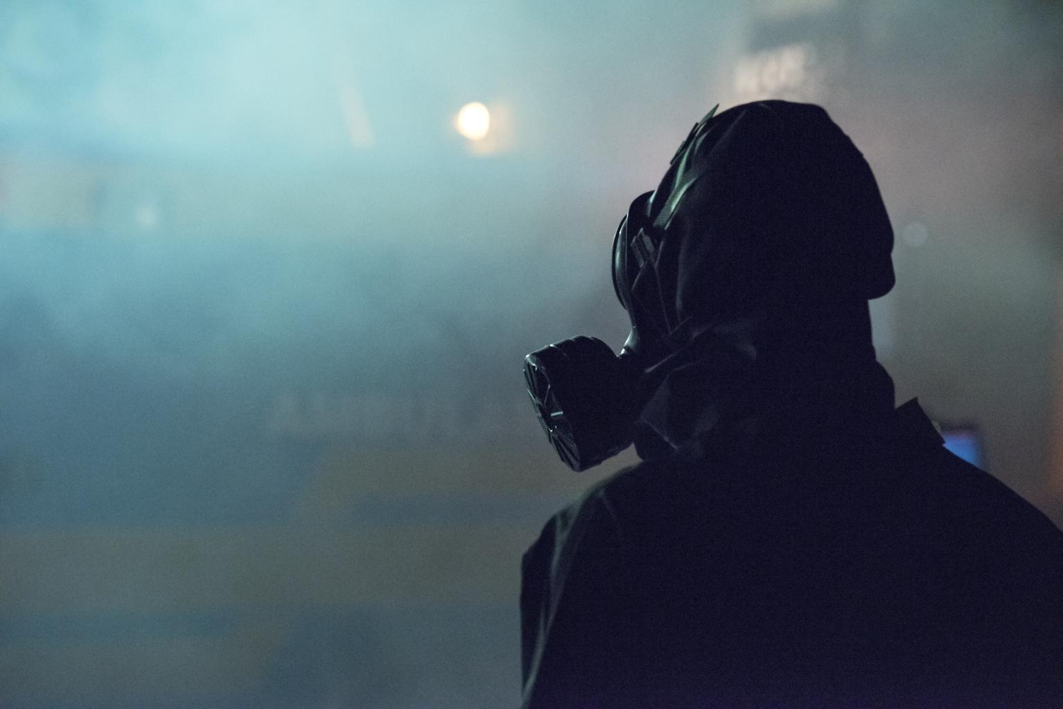 Freakish: Trespass | Season 2 | Episode 1