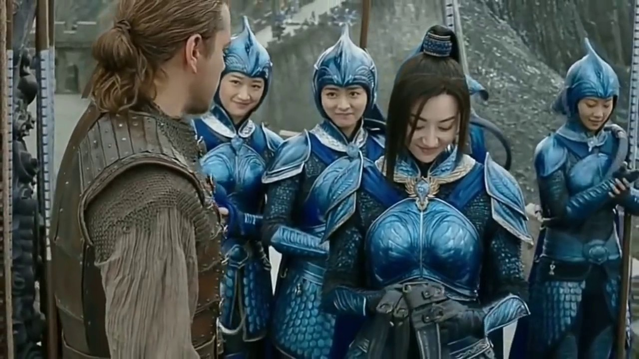 The Great Wall 2016 Photo Gallery Imdb