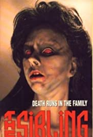 So Evil, My Sister Poster