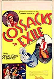 Cossacks in Exile Poster