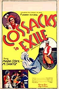 Watch in online english movies Cossacks in Exile by Edgar G. Ulmer [QHD]