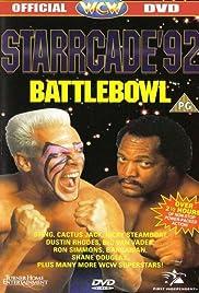 Starrcade Poster