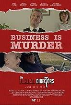 The Funeral Directors