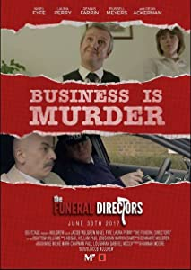HD movies direct download The Funeral Directors by none [480x800]