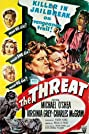 The Threat (1949) Poster