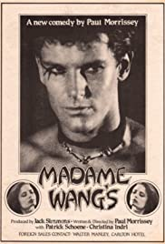 Madame Wang's (1981) Poster - Movie Forum, Cast, Reviews