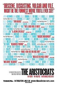The Aristocrats (2005)