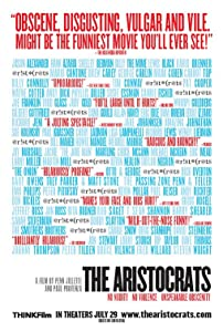 Watch online movie hd The Aristocrats [640x480]