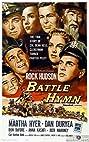 Battle Hymn (1957) Poster