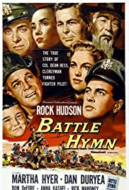 Battle Hymn (1957) 1080p download