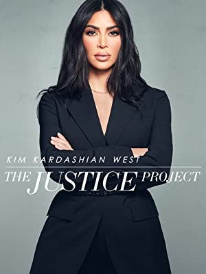 Where to stream Kim Kardashian West: The Justice Project