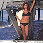 Jacqueline Bisset in The Sweet Ride (1968)