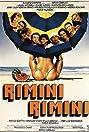 Rimini Rimini (1987) Poster