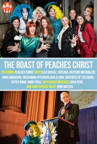 Primary photo for The Roast of Peaches Christ