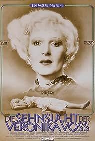 Rosel Zech in Die Sehnsucht der Veronika Voss (1982)