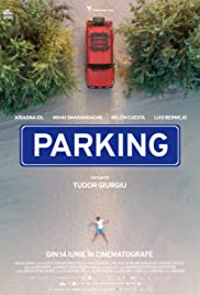 Parking Poster