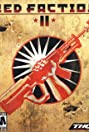 Red Faction II (2002) Poster