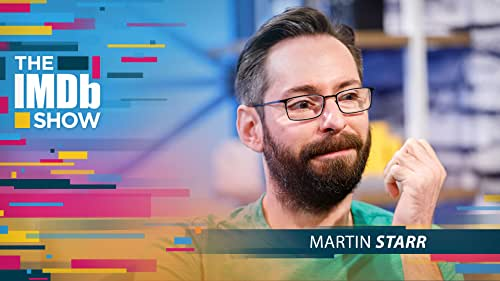 """Martin Starr Finishes """"Silicon Valley"""" and Avoids the Apple Store"""