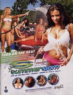 Kevin Dunn Summerslam Movie