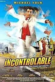 Incontrôlable(2006) Poster - Movie Forum, Cast, Reviews