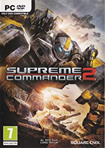 Movies 4 download Supreme Commander 2 by [hd1080p]