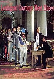Leningrad Cowboys Meet Moses (1994)
